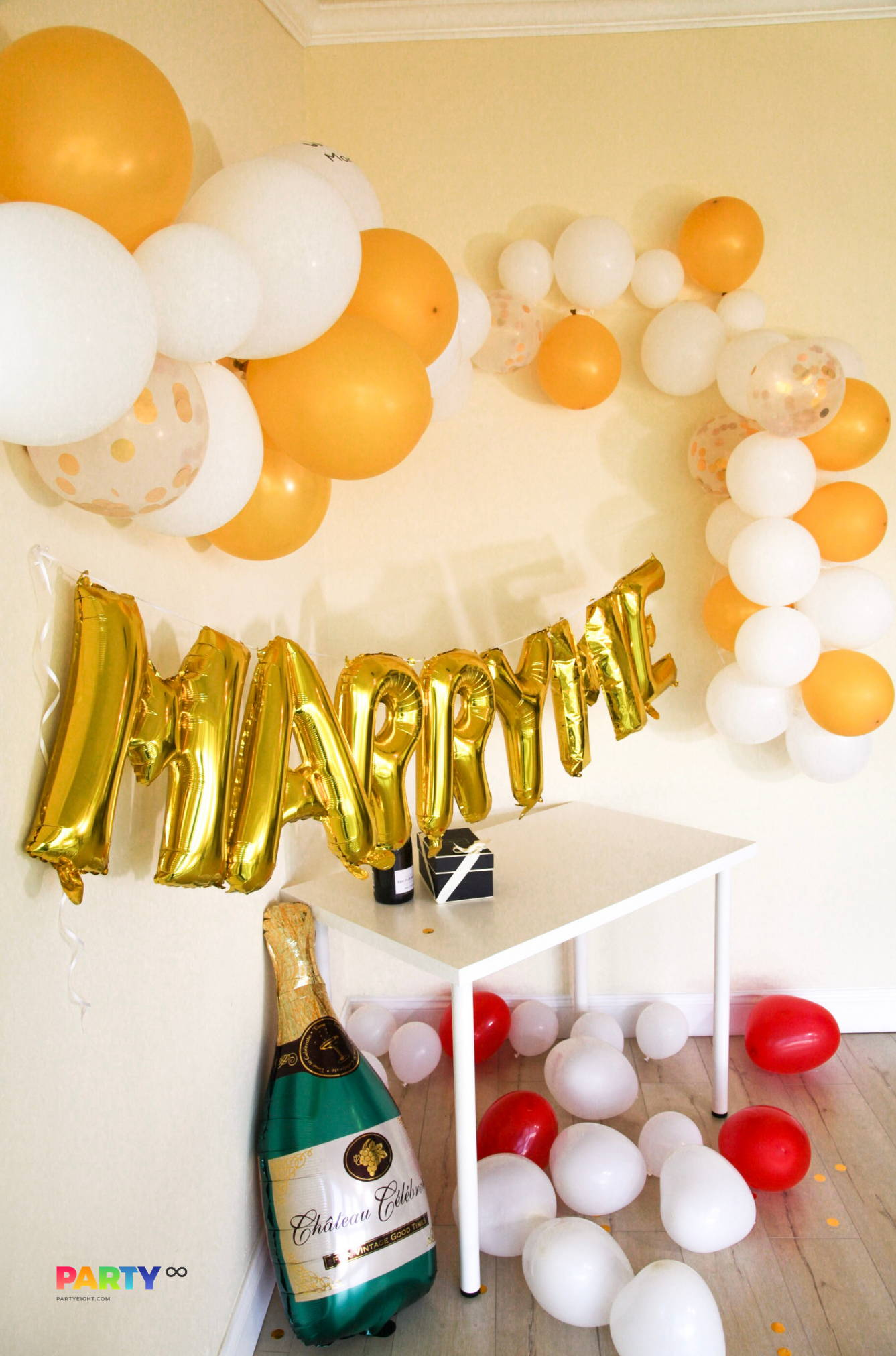 Top Marriage Proposal Ideas At Home Party Eight