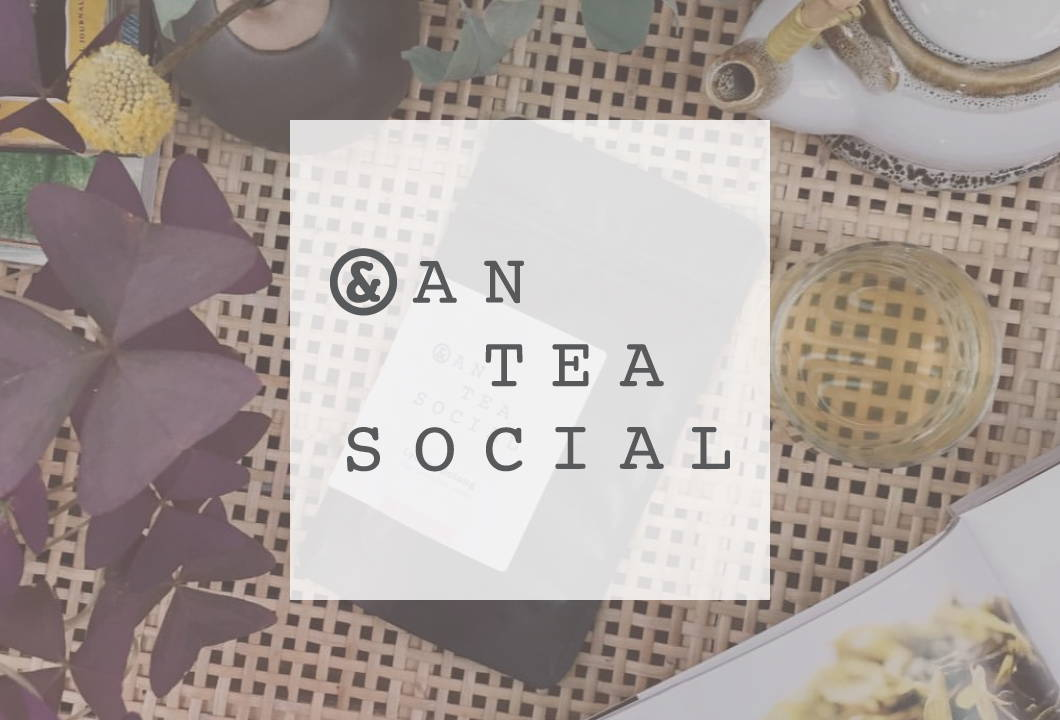 Antea Social at Singapore Tea Festival 2018