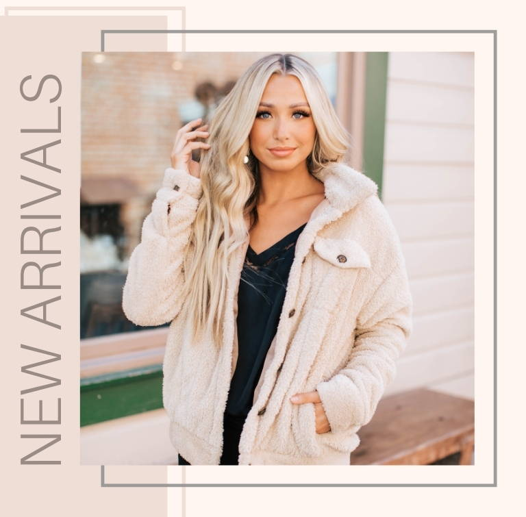fall new arrivals womens clothing new trends