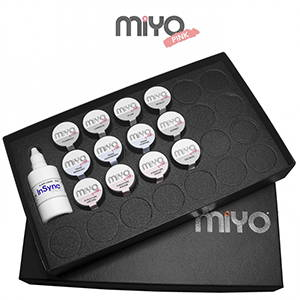 Coffret Miyo color pink jensen dental