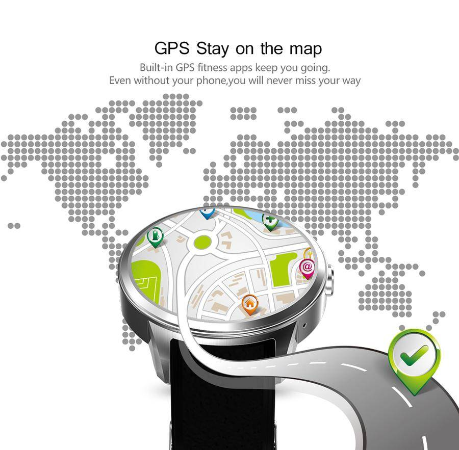 Stay Conected And Navigate Your Way With Google Maps
