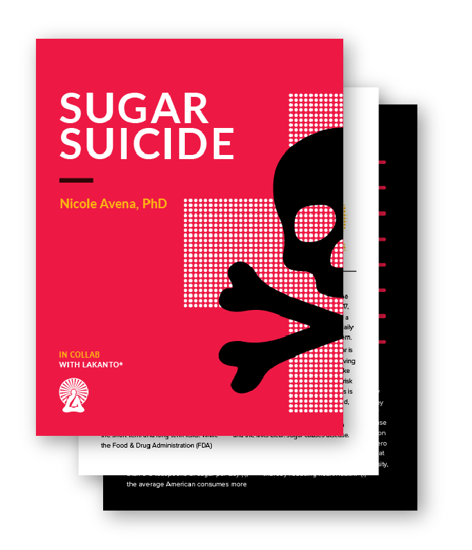 Sugar Suicide Ebook