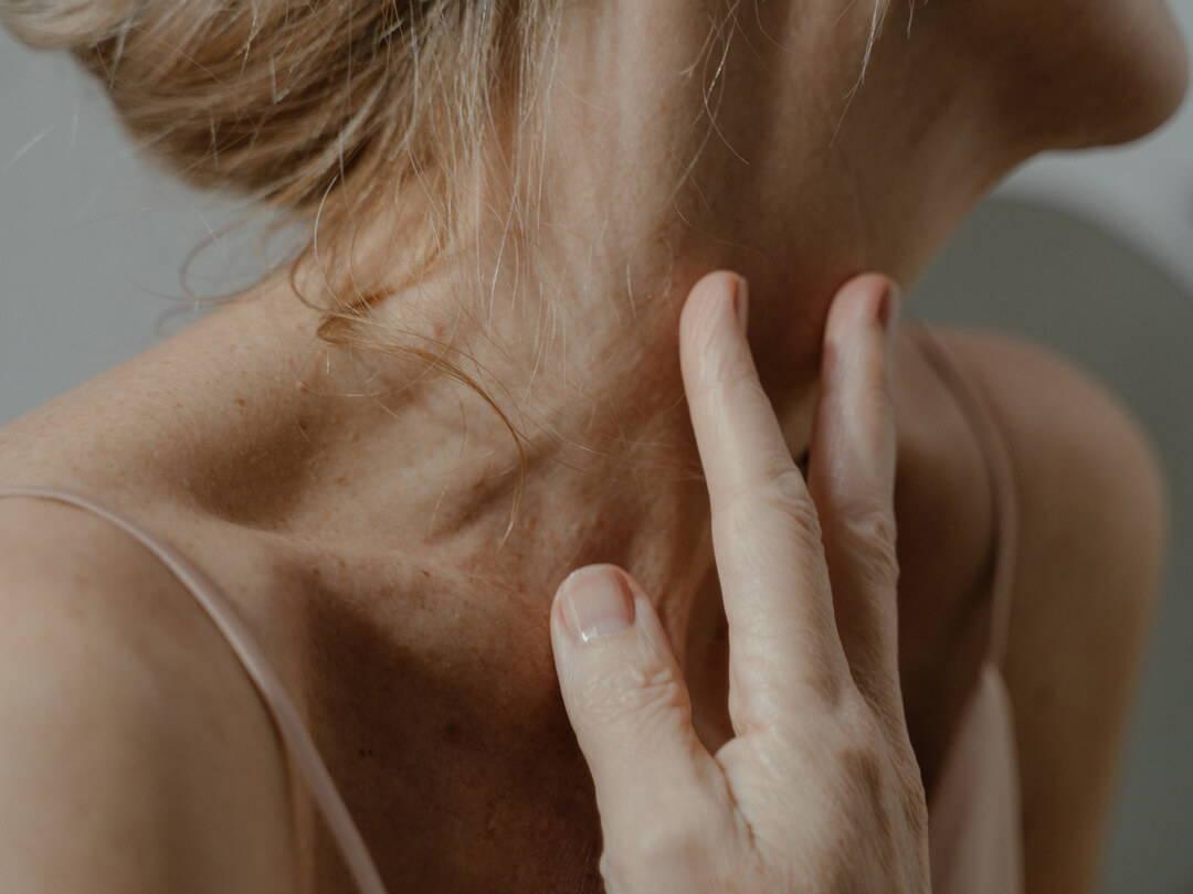 Wechseljahre hautnah Teil 2: Die richtige Hautpflege |Five Skincare