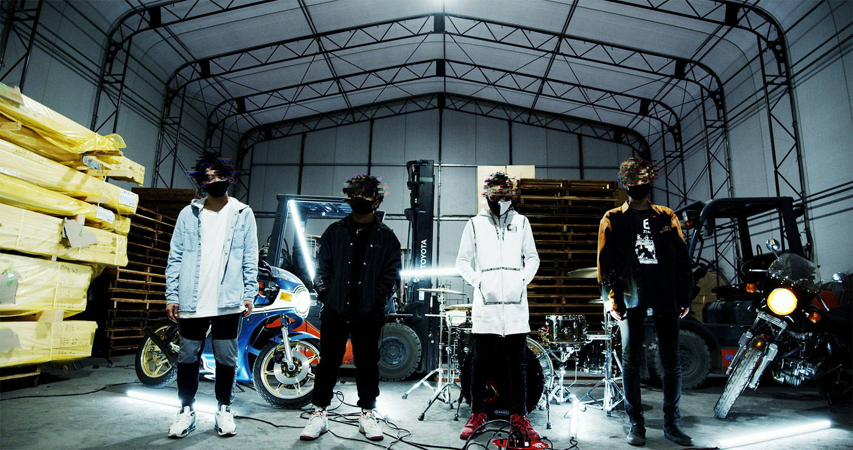 One Eye Closed band Japan