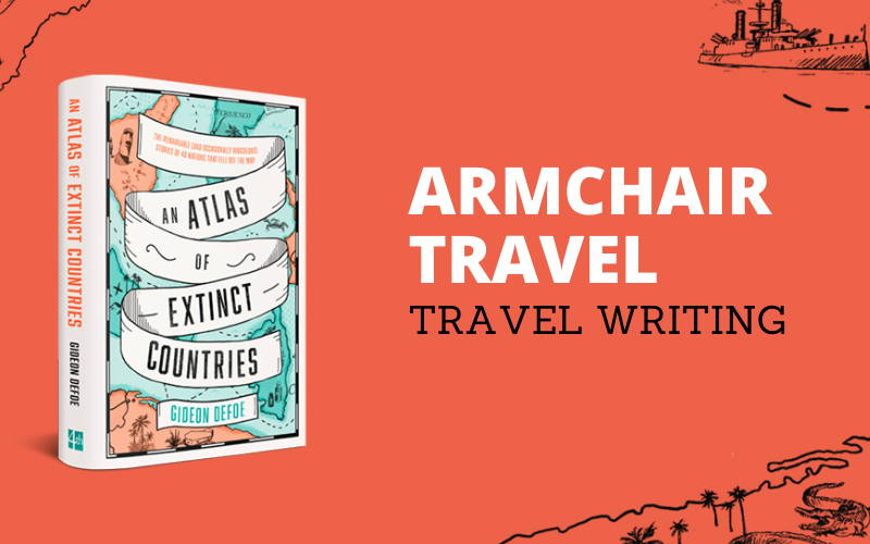 Vibes and Scribes Travel Writing