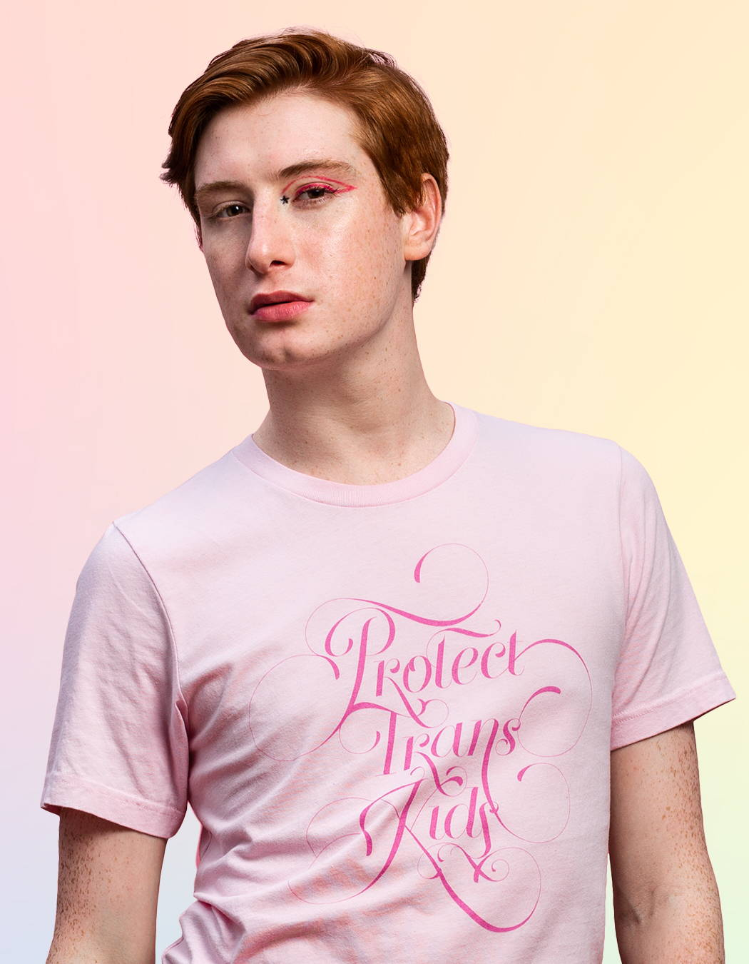 Protect Trans Kids Tee