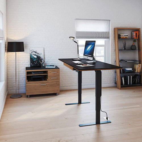 BDI Sequel Lift Standing Desk