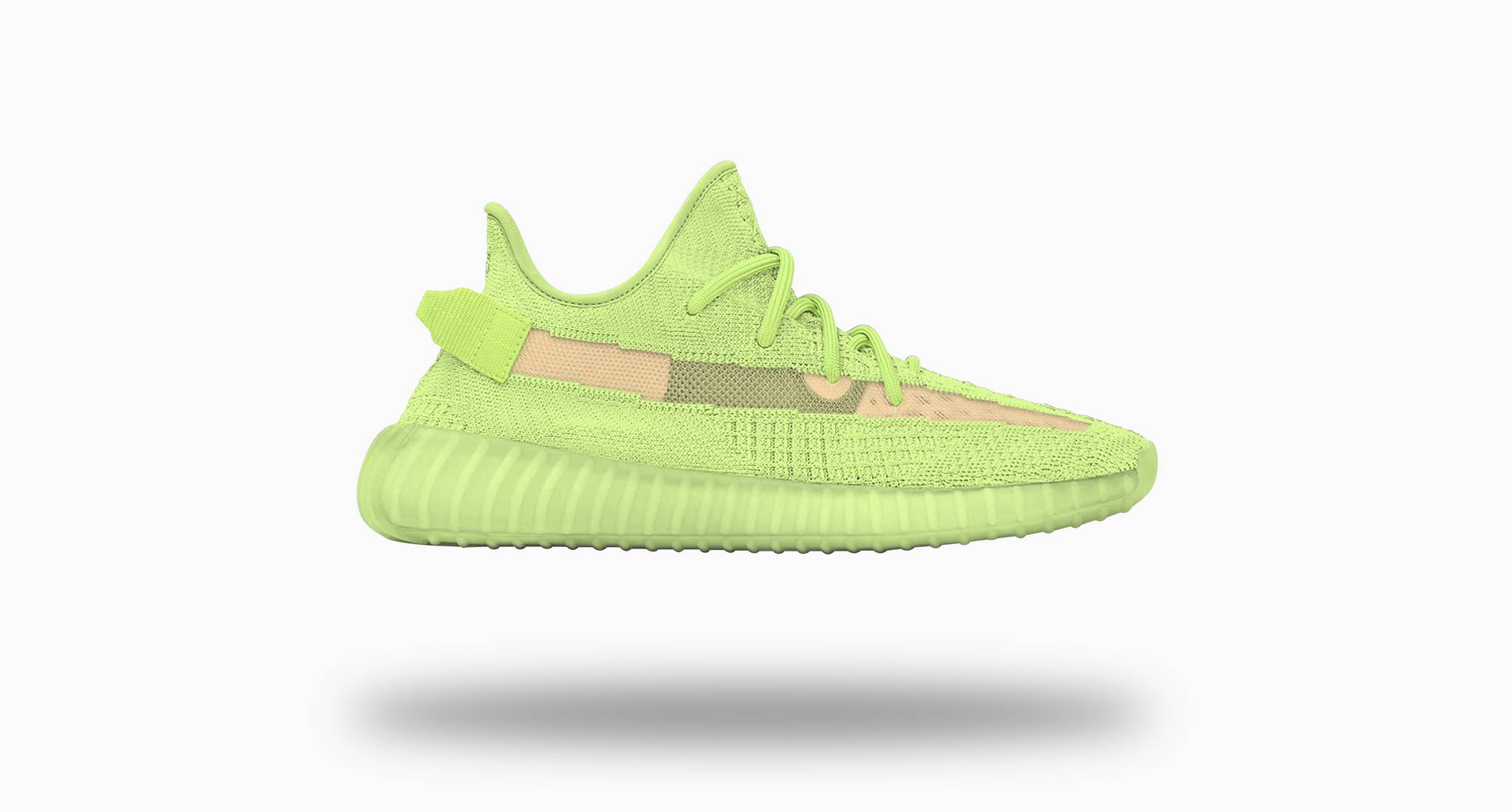 552988483 Adidas YEEZY Boost 350 V2 Glow In The Dark – Rsvp Kingz