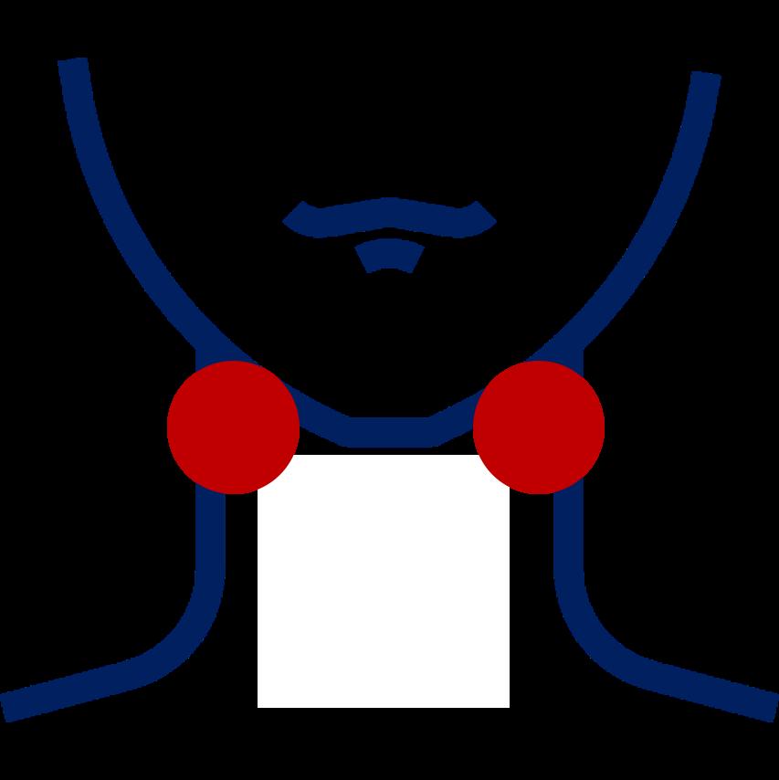 Niaulí amigdalitis