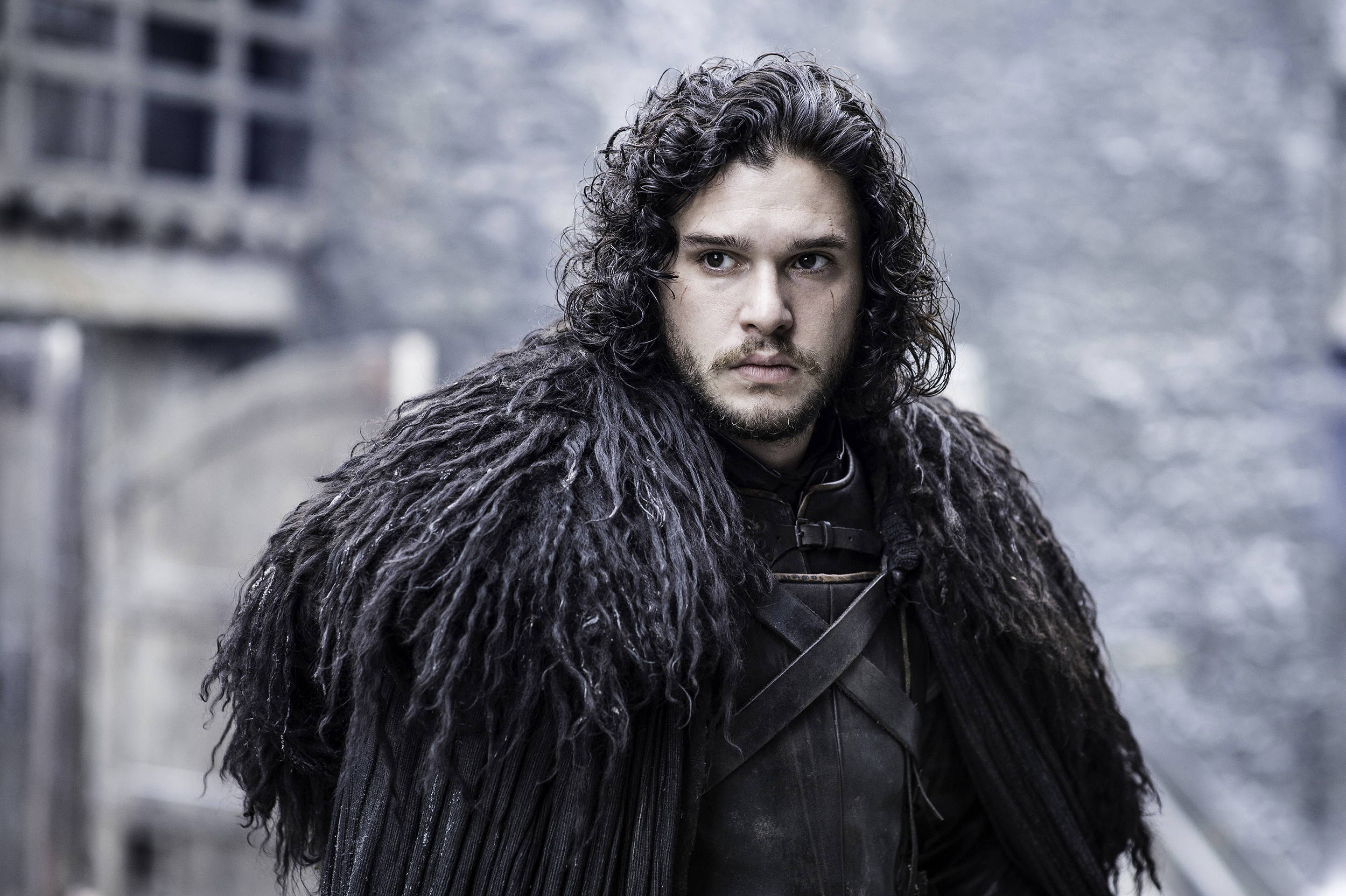 Game of Thrones Jon Snow All-Natural Supplements