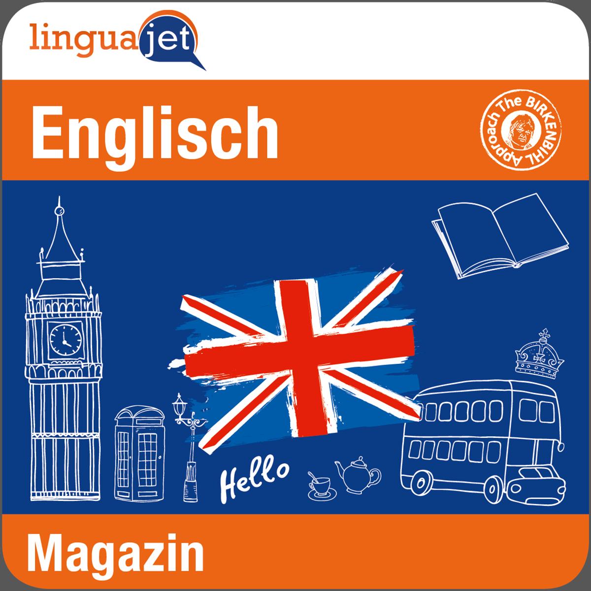Mit dem Englischkurs online Magazin die Fremdsprache vertiefen