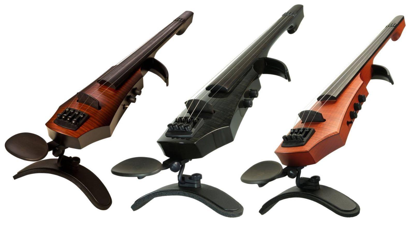 Different NS Design Violin