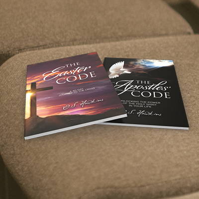 The Easter Code & the Apostle's Code