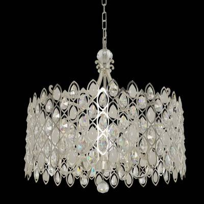Allegri Lighting Crystal Pendants, Chandeliers, Wall Sconces, & Ceiling Lights - Prive Collection
