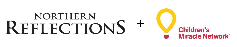 Northern Reflections logo and CMN logo