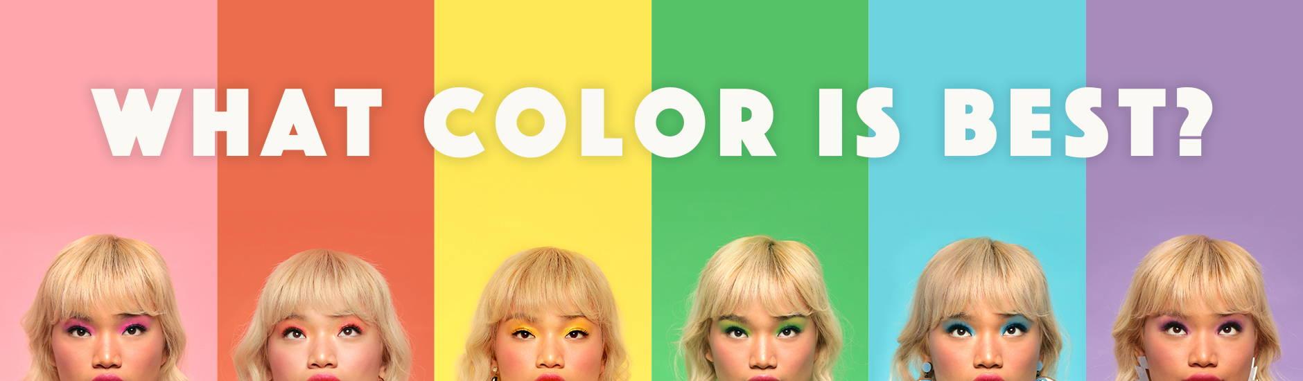 Color Codes - Rustans.com