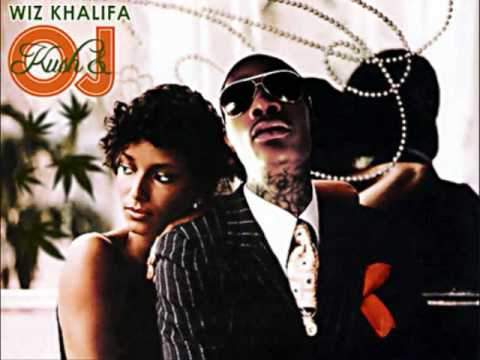 1.	Wiz Khalifa- Never Been