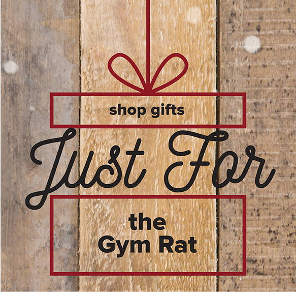 Gifts for the Gym Rat