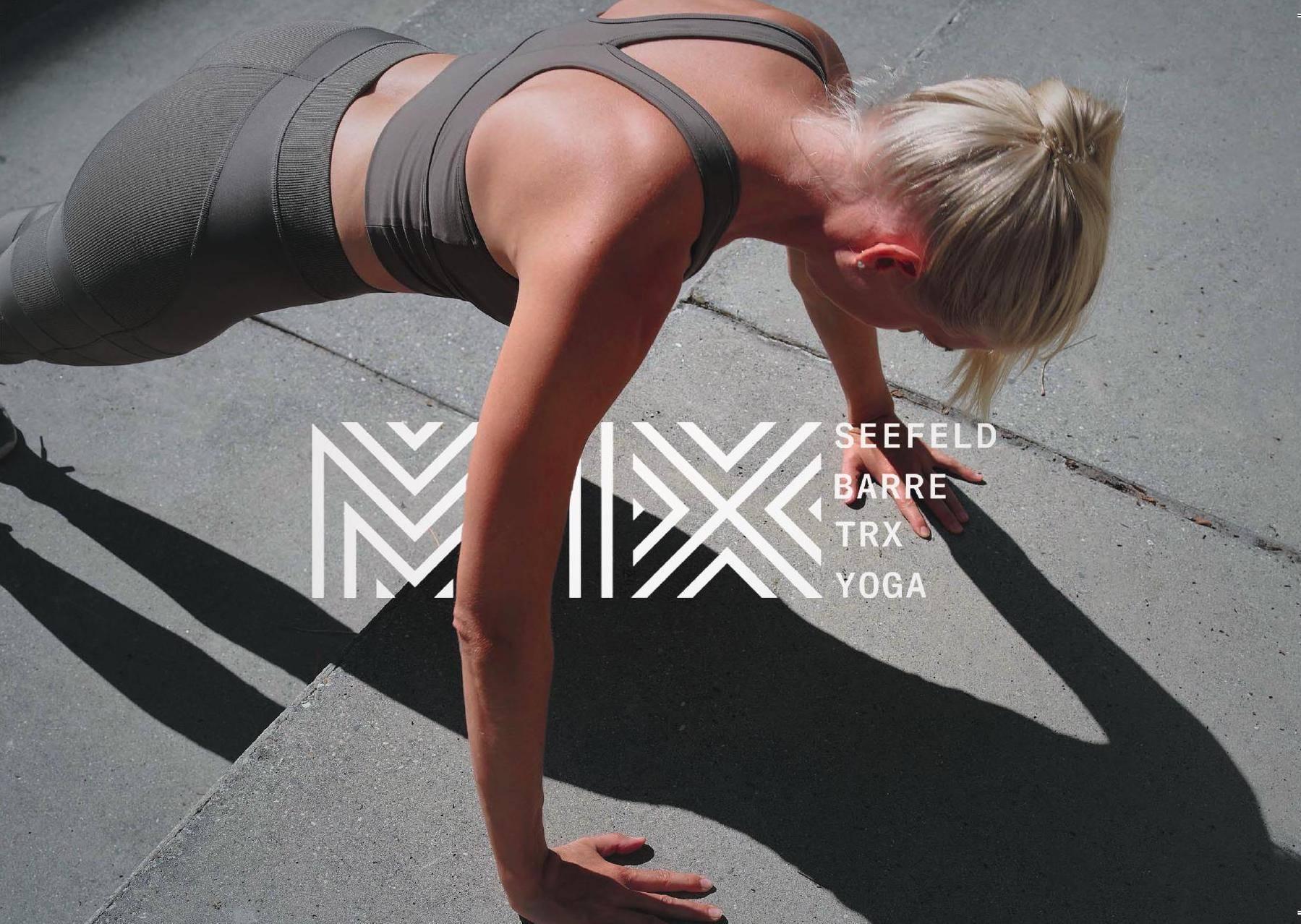 MIX Studio Zurich Seefeld