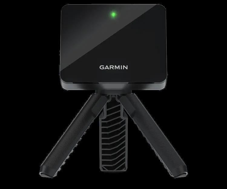 The Garmin Approach R10 Golf Launch Monitor and Golf Simulator