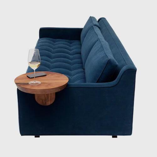 ARTLESS Up Three Seater Sofa