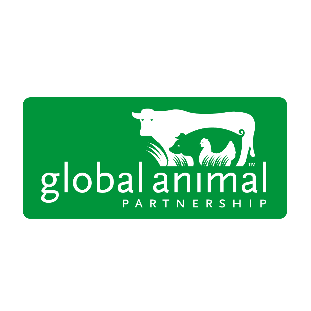 GLOBAL ANIMAL PARTNERSHIP CERTIFIED