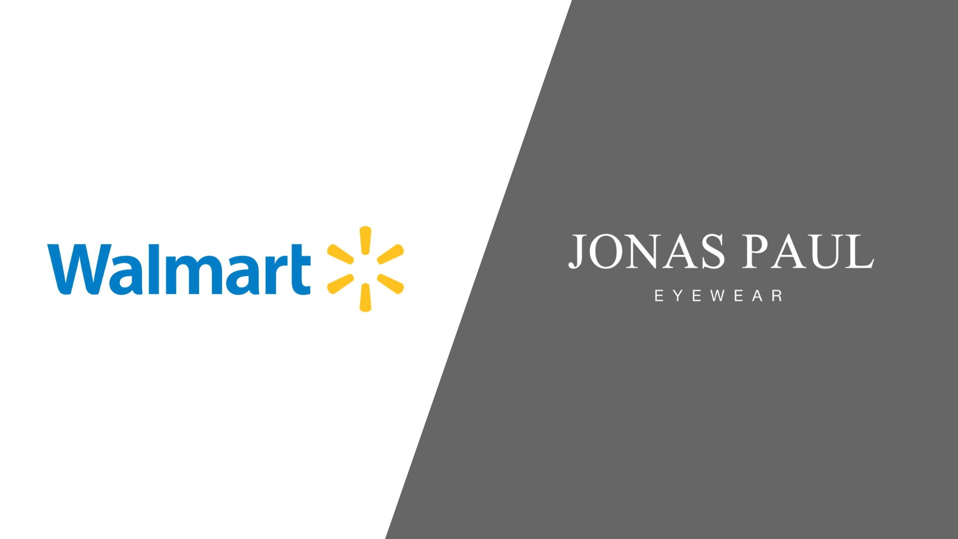 fc23f9e4a0 Jonas Paul Eyewear Partners with Walmart to Bring Trendy Kids Glasses to  the Masses
