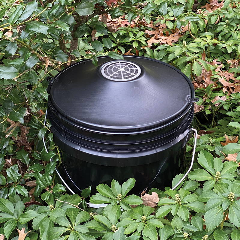 Outdoor mosquito insect trap