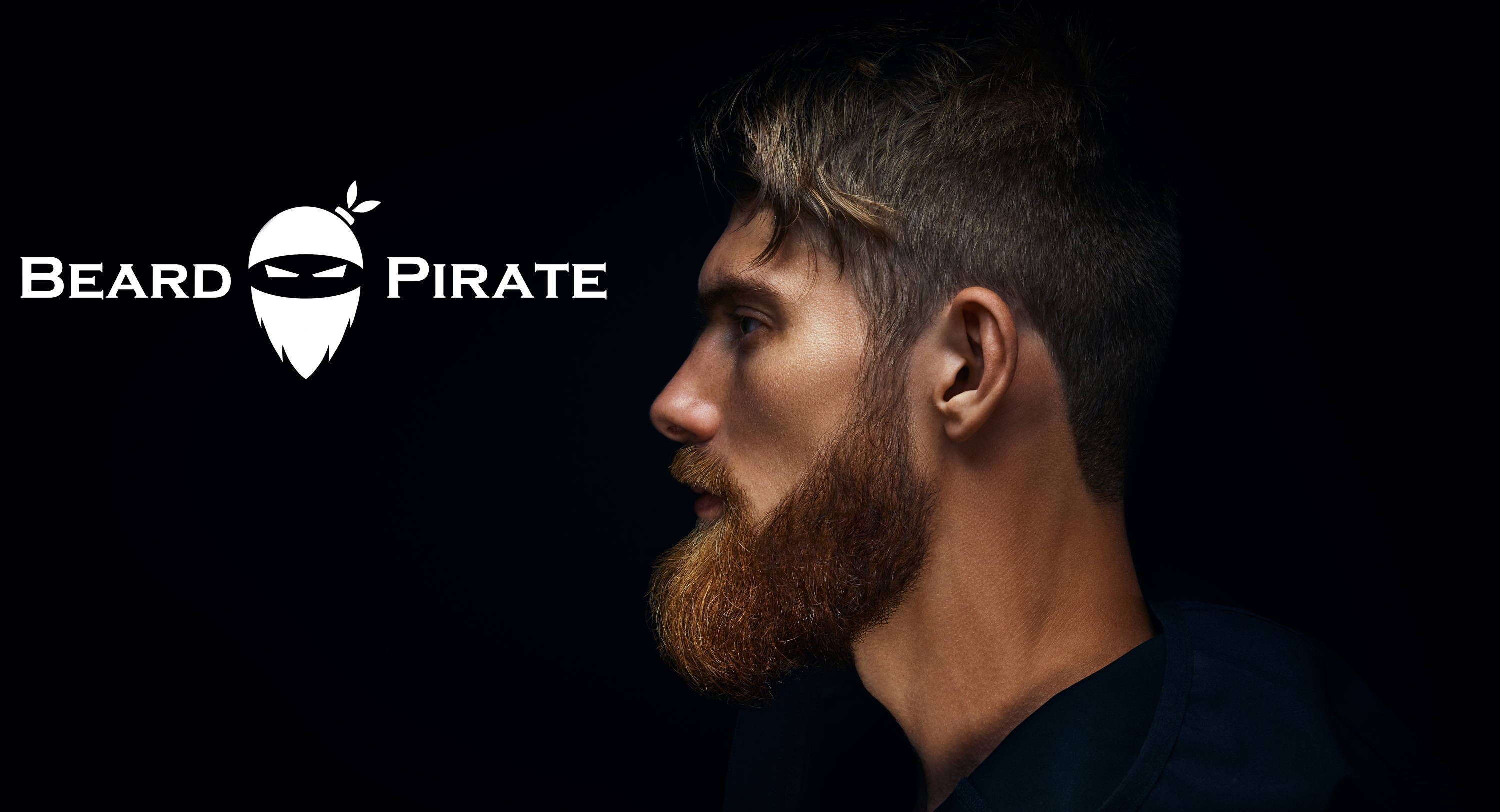 beard pirate anleitung background