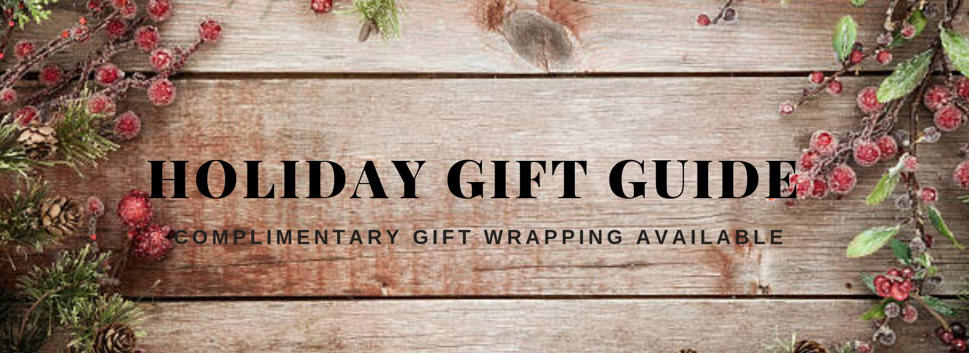 Golftini's Holiday Gift Guide