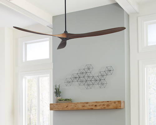 Monte Carlo Maverick Grand Ceiling Fan