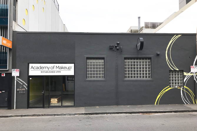 Makeup Courses And Training Locations