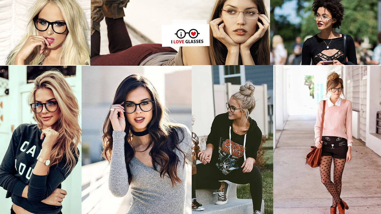 Best Trendy Eyeglasses Sale