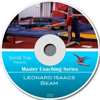 Master Coaching Series with Leonard Isaacs
