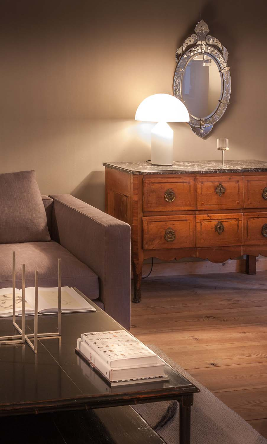 JANGEORGe Interiors & Furniture project fourteen in Ulvenhout, The Netherlands