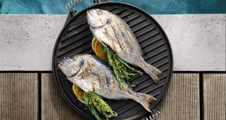 Herbes aromatiques pour le barbecue