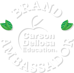 Carson Dellosa Education 2020-21 Brand Ambassador Program