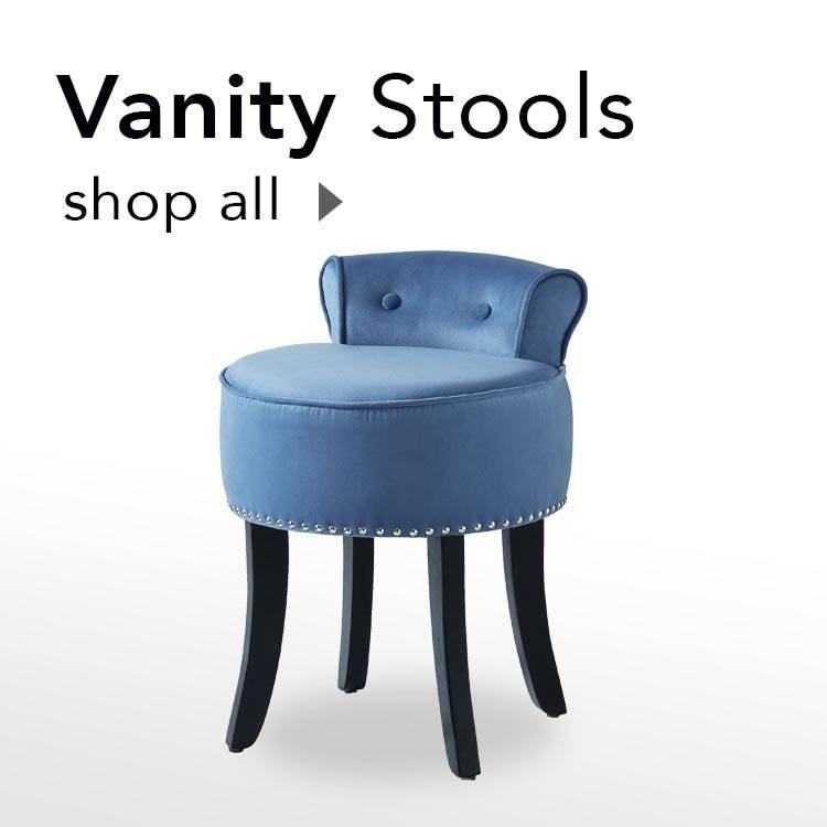 vanity stools