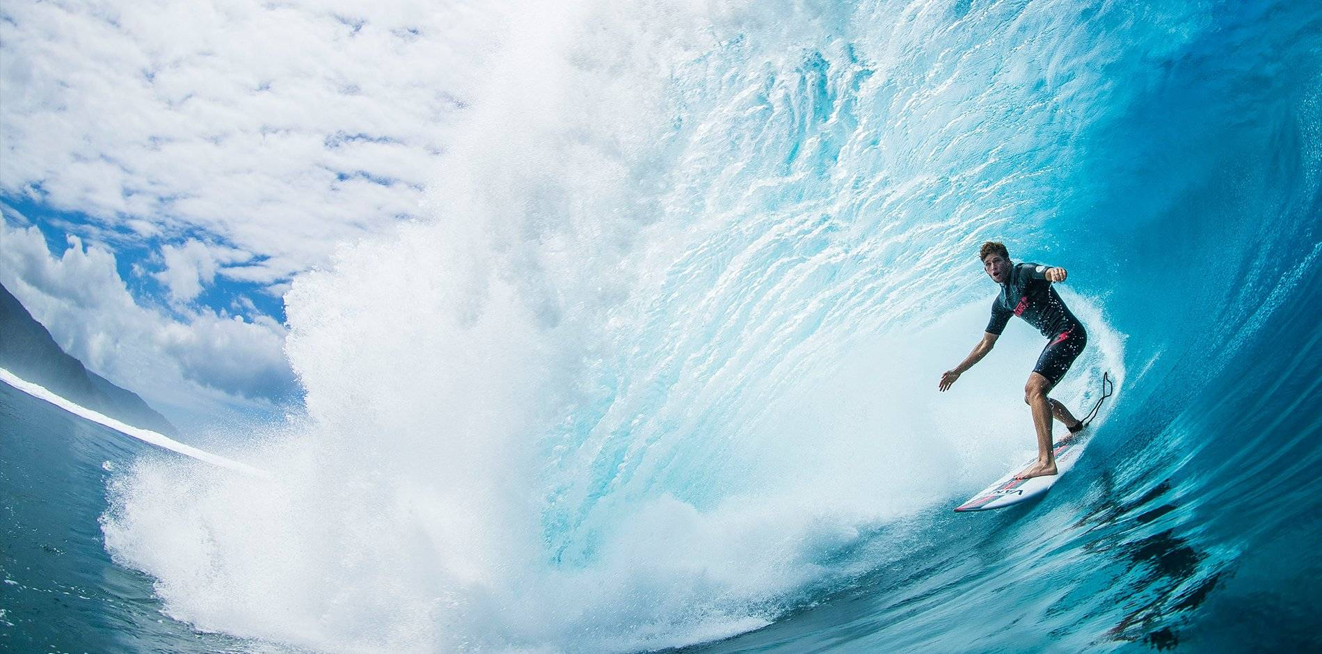 Nathan Florence Joins FCS