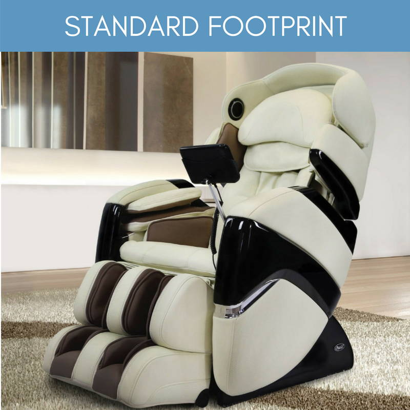 Shop Standard Footprint Massage Chairs