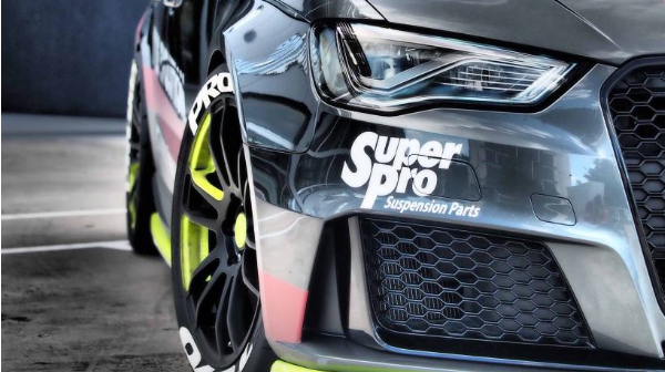 SuperPro - Sway Bars, End Links, & Bushings for your VW/Audi