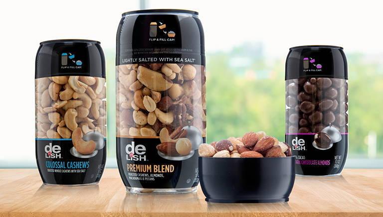 Walgreens Delish Nuts