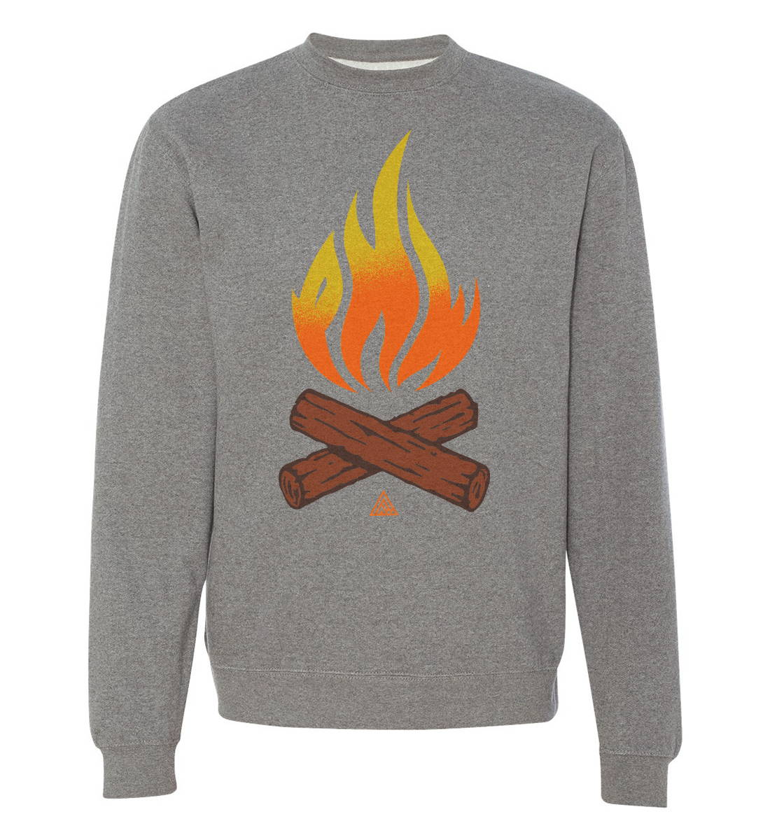 The Great PNW Beacon Crewneck Sweatshirt