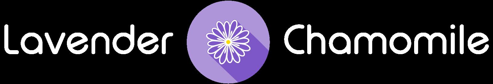 Lavender and Chamomile logo