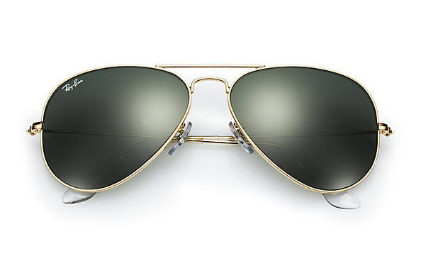 7b09b05fef Ray-Ban Aviator Sunglasses