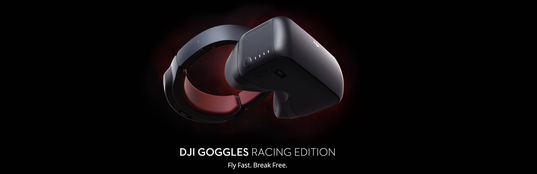 DJI Goggles | Dr Drone