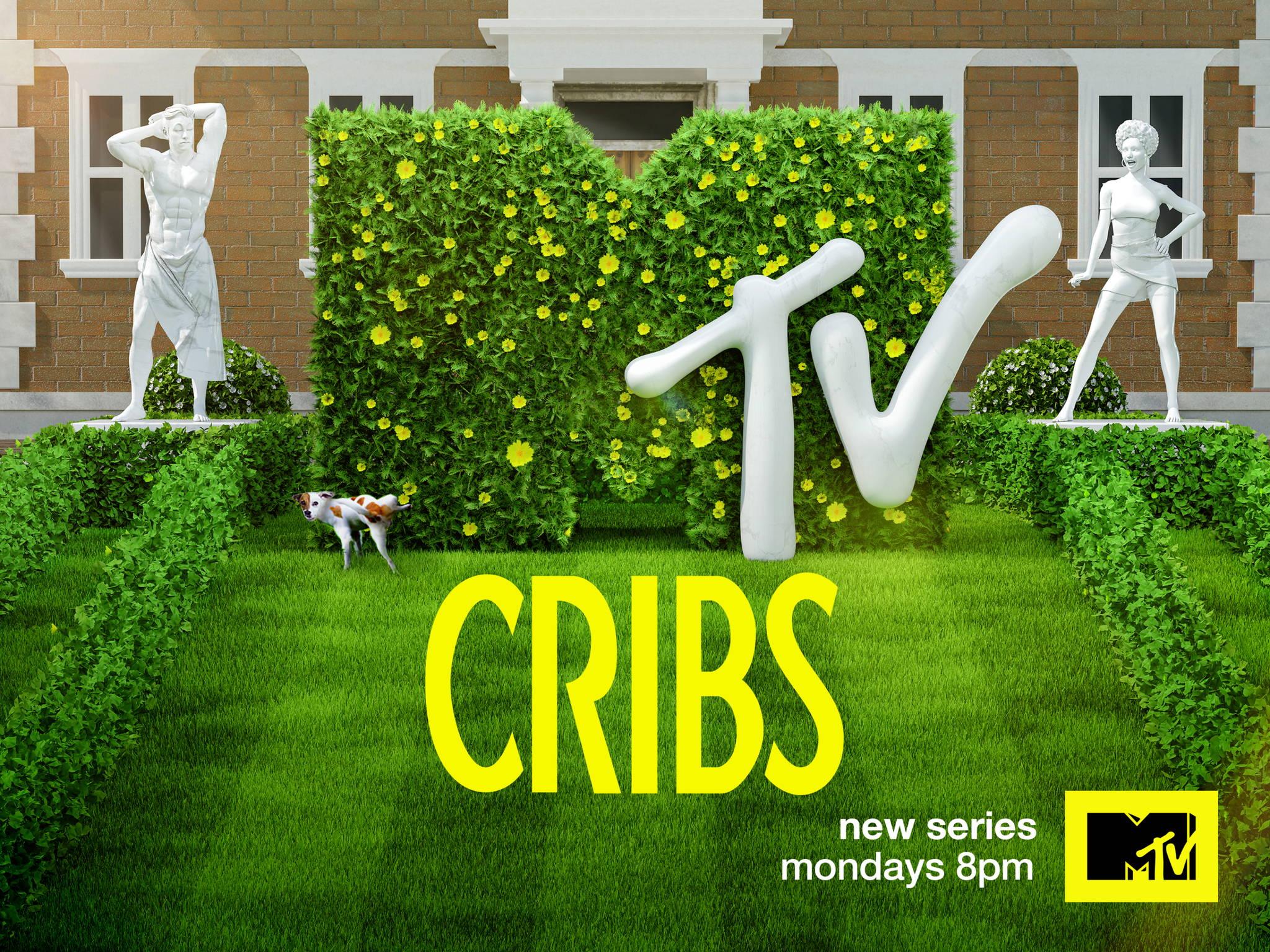 Revamp Professional Proud sponsors of MTV Cribs