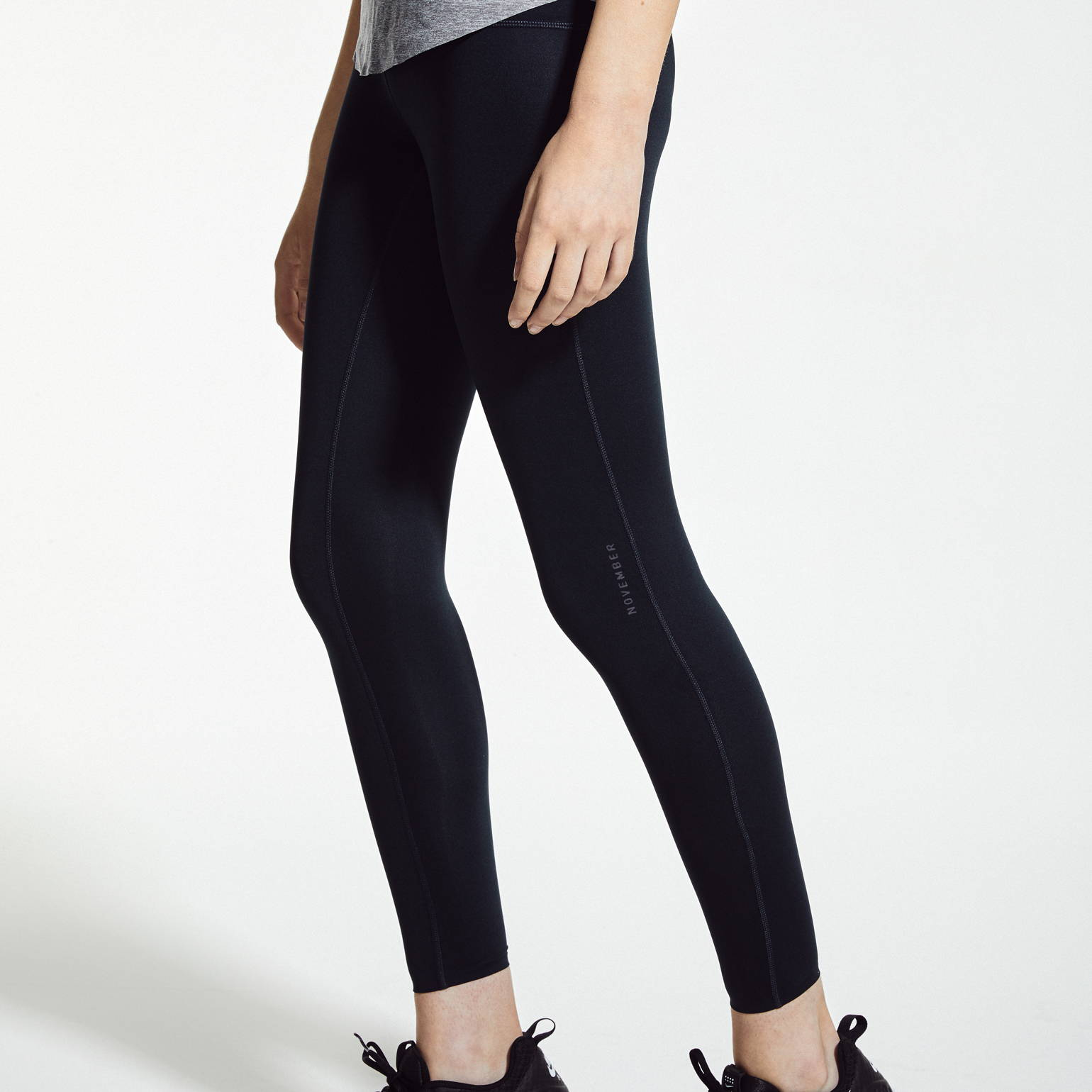 Womens-Lifestyle Tight-Full Length