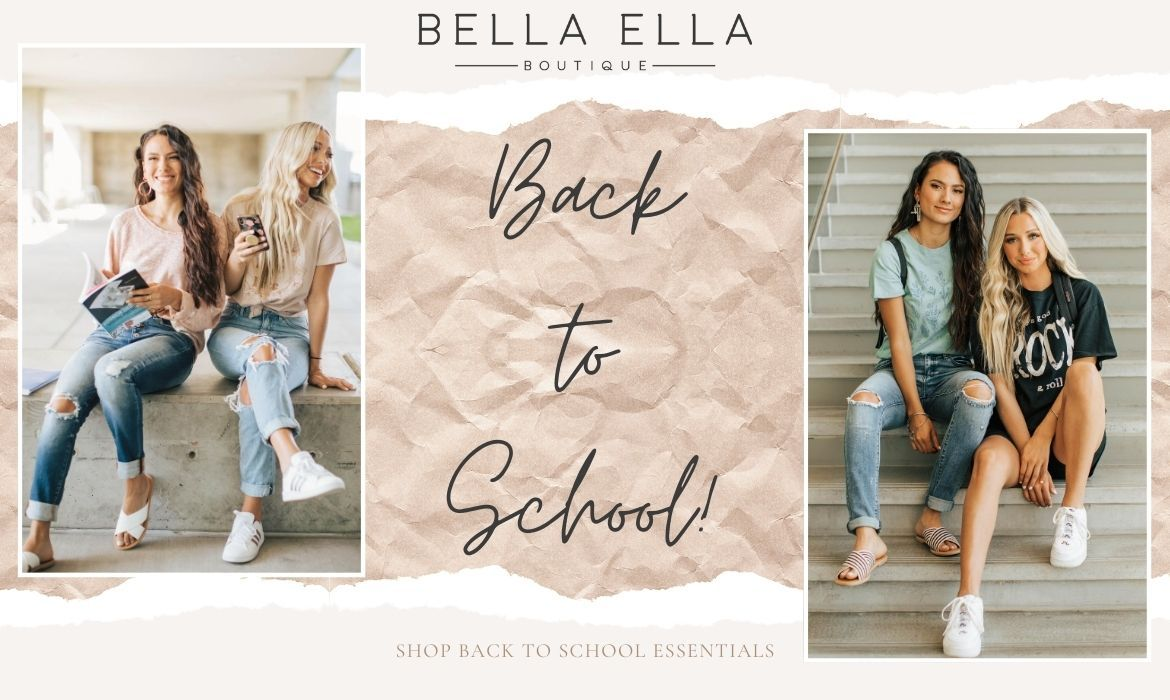 womens back to school