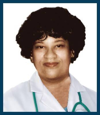 Dr. Cheryl Brown-Christopher, MD